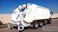 KARBA Garbage Trucks