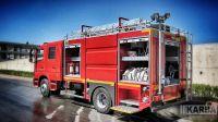 KARBA Municipal Fire Trucks