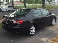 2013 Corolla for sale