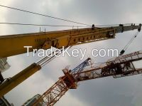 Good Quality Used XCMG Truck Crane QY50K