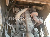 Cheap Price Used KOMATSU Forklift 15T
