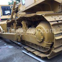 GOOD CONDITION Used (Caterpillar Bulldozer D7G)