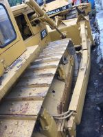 Cheap Price Used Caterpillar D7G Grader