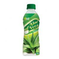 350ml Bottled Natural Aloe Vera Juice