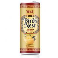 250ml Premium Quality Canned Birds nest White fungus