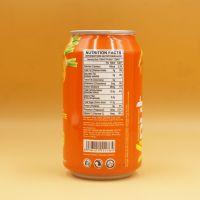 11.1 fl oz VINUT  Carrot Apple Juice