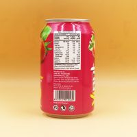 11.1 fl oz VINUT Strawberry Juice Drink