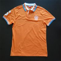Cotton yarn-dyed POLO shirt