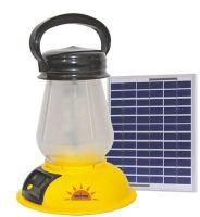 Three Watt Solar Light