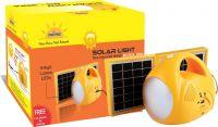 Two Watt Solar Light