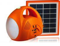 One Watt Solar Light