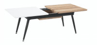 Conceptual Modern Coffee Table with Storage