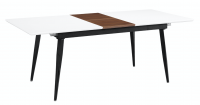 Modern, Expandable Dining Table