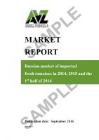 Updated market report: