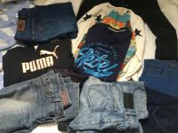 Used clothes from Paris