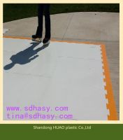 Direct Factory Price best quality synthetic ice rink for sale/On sale Global popular ice skating rink panel with customized size