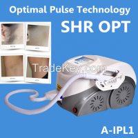 portable ipl epilator for hair removal