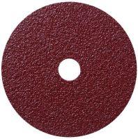 Resin Fibre Discs