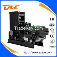 RFID card dispenser with mifare card reader writer for payment kiosk