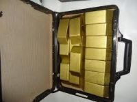 We Sell Gold Bar, Gold Nugget, Gold Dusts.