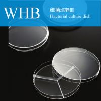 Wholesale Various Disposable Plastic 90mm Sterile Petri Dish