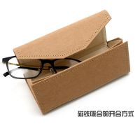 Hand-crafted Foldable Eyeglasses Case Manufacturer in China