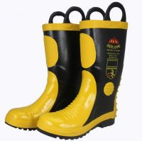2016 men rubber rain boots safety boots handmade