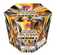 30s Amazing Light 1.4G Consumer Fireworks Cake