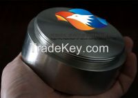 high purity sputtering