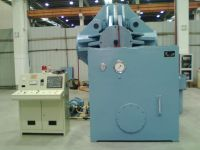 750mm Synthetic Diamond Making Machine Cubic Hydraulic Press