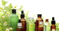 Fragrance oil, Essential oil