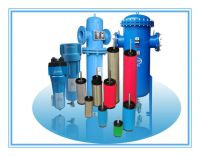 Airpss Rotary  screw type air  compressor filters, tank air dryer