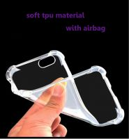High quality tpu shock proof case for iphone 6/7/7 plus
