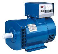 STC brush three phase 65kva generator price