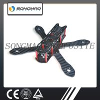 Carbon Fiber FPV Racing Drone