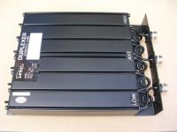 380~520MHz UHF 50Watts SGQ-450D Duplexer for radio Repeater UHF Duplexer