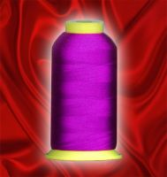 Sell 100% Polyester Embroidery Thread