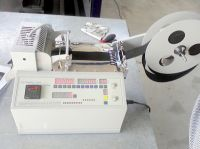 Hot Knife Nylon/Polyester Webbing Tape Cutting Machine