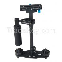 Professional YELANGU S40L Aluminum Alloy DSLR Camera Stabilizer For Ca
