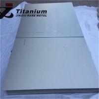 Grade 7 Titanium Plate