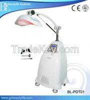 Newest professional PDT/LED light beauty machine
