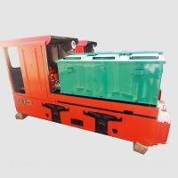 Railway Locomotive Mine Locomotive 2.5T 5T Locomotive for Pulling Wagons