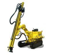 Railway Rail Drilling Machine Supply