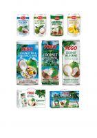 cocount milk