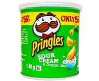 Pringles | Snacks | Potato Chips