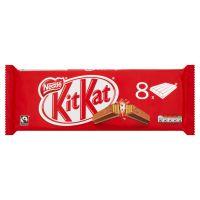 Kit Kat 4 Finger 8pk