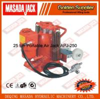 25ton Portable Air Jack APJ-250