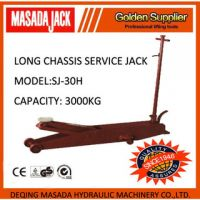 3Ton Long Chassis Service Jack,Flooring Jack, SJ-30H