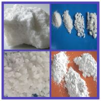 White aluminum oxide 99%min AL2O3 high purity
