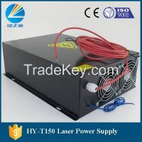 HY-T seriesCo2 laser power supply with good quality and cheap price